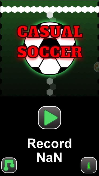 趣味皇冠足球- Casual football