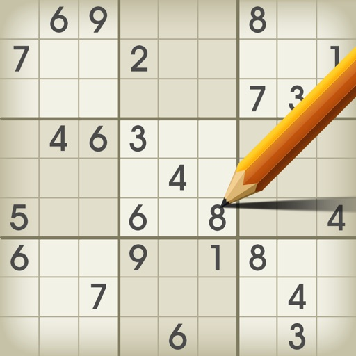 Sudoku World! iOS App