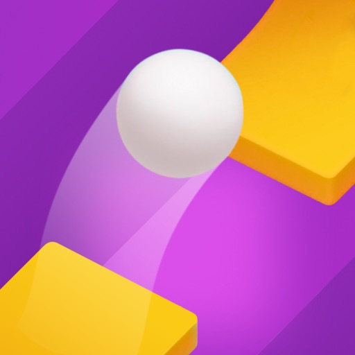 BallRoll: Infinite Roller