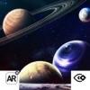 AR Solar System Space Explorer