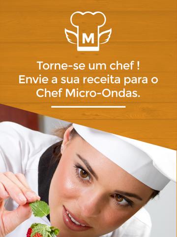 Chef Micro-Ondas - náhled