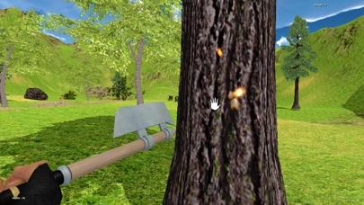 Island Survival Wild Jungle Adventure screenshot one