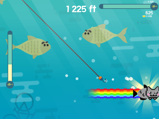 Fish Orbit screenshot 12