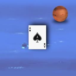 AR Card Magic