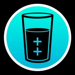 Ícone do app Water++ Water Balance Tracker