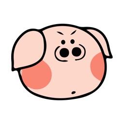 Mr Piggy: Bacon Among Us