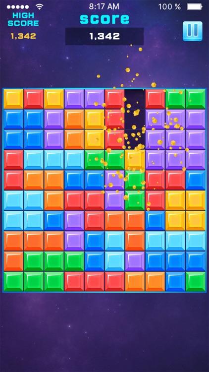 Tetlinos for テトロス日本語版 人気のパズルゲーム screenshot-3