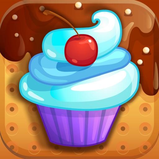 Sweet Candies 2 - Cookie Crazy