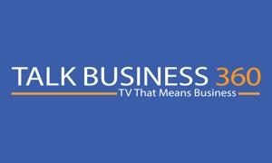 TALK BUSINESS 360