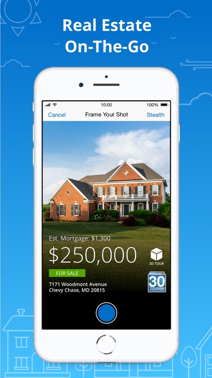 Homesnap Real Estate & Rentals screenshot-0