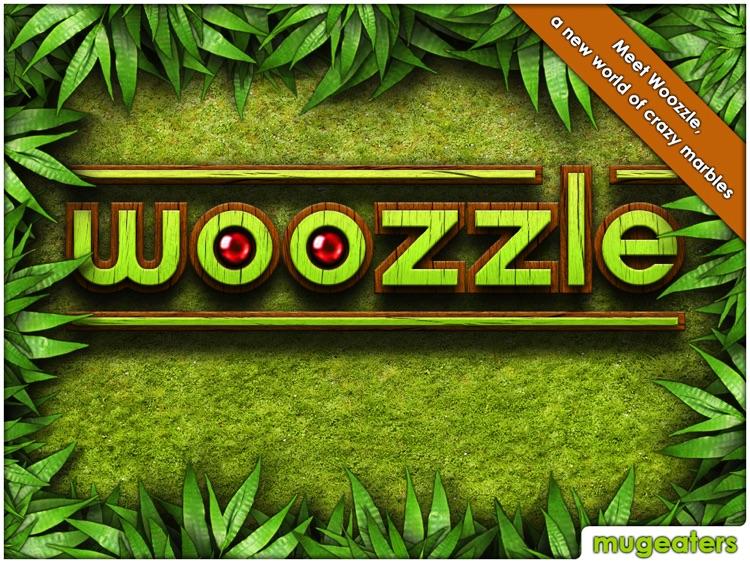 Woozzle HD screenshot-4