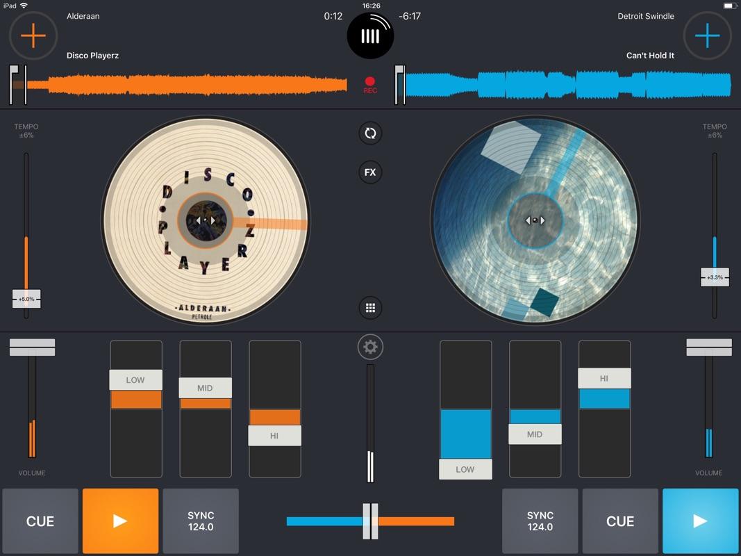 3 Minutes to Hack Cross DJ - dj mixer app - Unlimited | TryCheat com