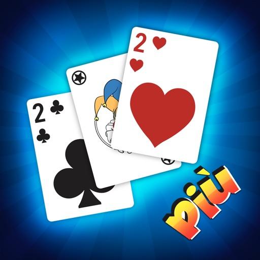 Burraco Più - Giochi di Carte