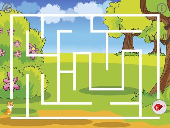 Скачать игру Детские игры для детей пазлы