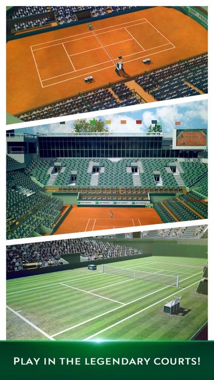 RG Tennis Champions screenshot-3