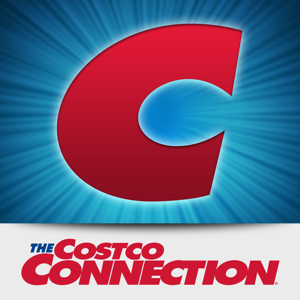 The Costco Connection Lifestyle app