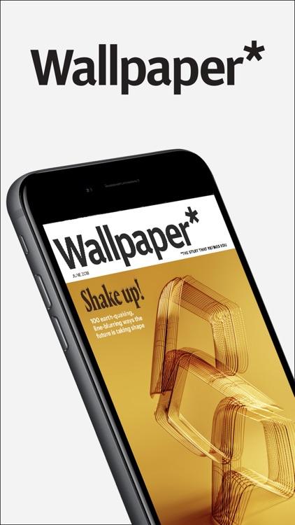 Wallpaper* North America
