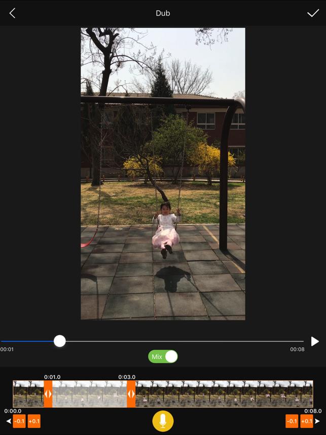 Videdit Screenshot