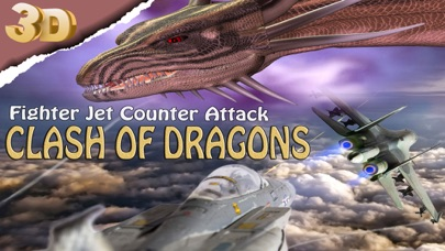 Clash Of Dragons - Fire Attack
