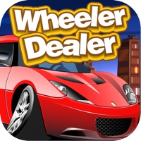 Codes for Wheeler Dealer Hack