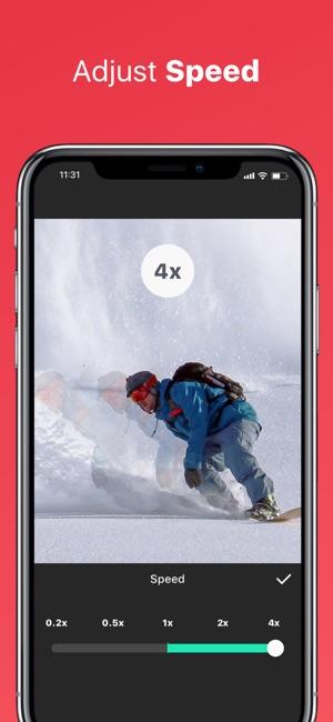 inshot iphone