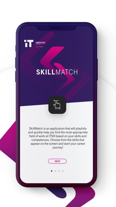 ITSH SkillMatch