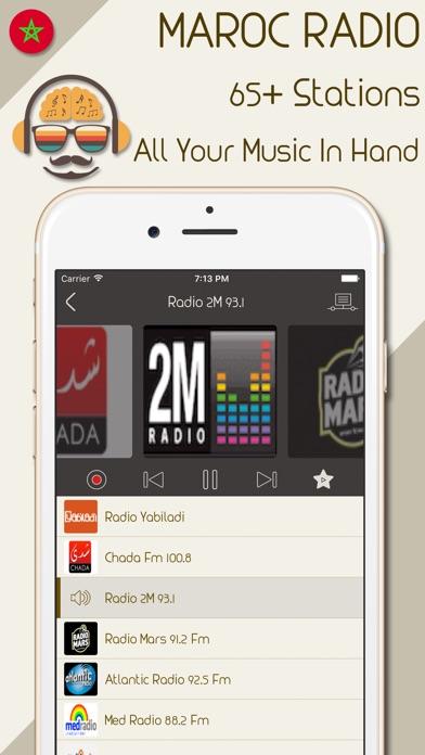 Live Maroc Radio Stations-0