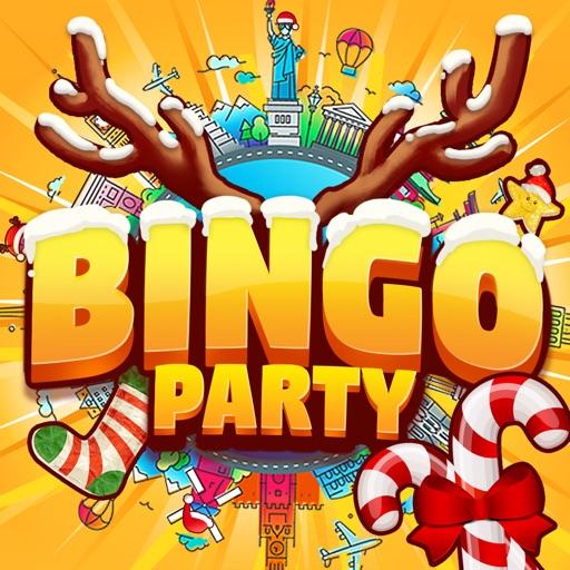 Bingo Party - BINGO Games iOS App