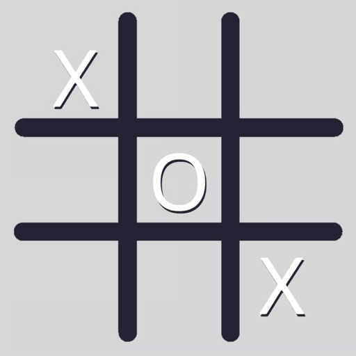 Tic-Tac-Toe - Adknown Games