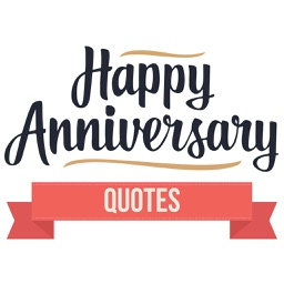 Happy Anniversary Quotes Sticker Pack