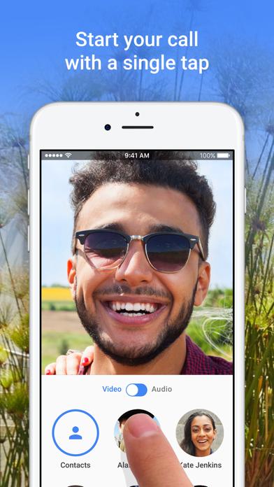download Google Duo - Video Calling apps 0