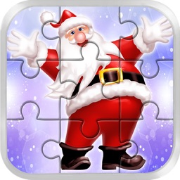 Santa Games for Jigsaw Puzzle