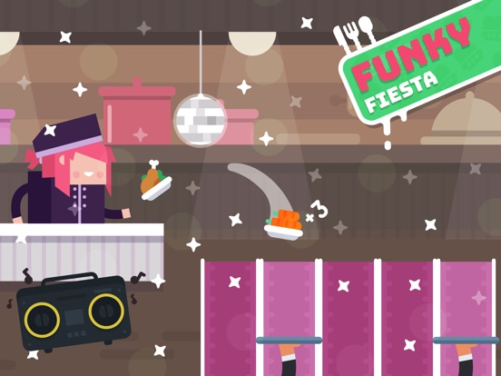 Funky Restaurant screenshot 8