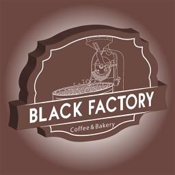 BLACK FACTORY COFFEE