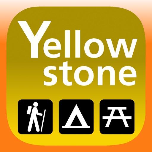 NP Maps - Yellowstone