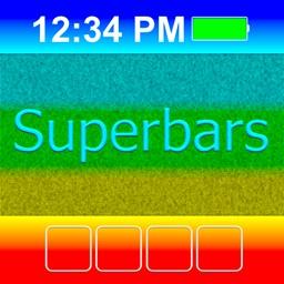 Superbars