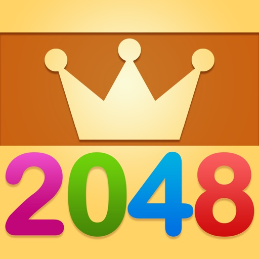King of 2048-100 Levels To Storm Your Brain