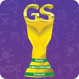 GS Shetty International School