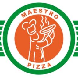 Maestro Pizza App