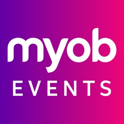 MYOB Events