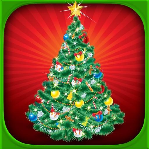 Christmas Tree & Snowman Maker iOS App
