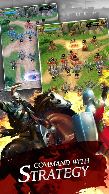 March of Empires screenshot-3