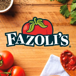 Fazoli's Rewards