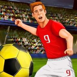 Soccer Super Star - RPG