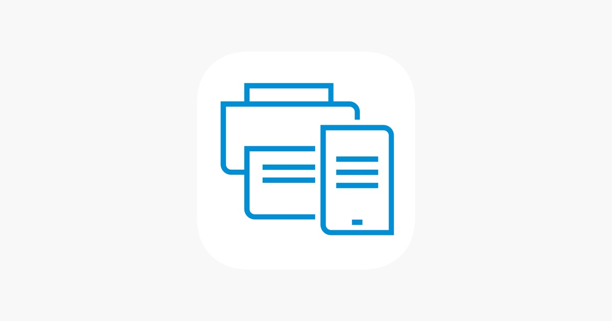 Hp smart on the app store fandeluxe Images
