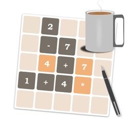 Zerominator - Math Puzzle