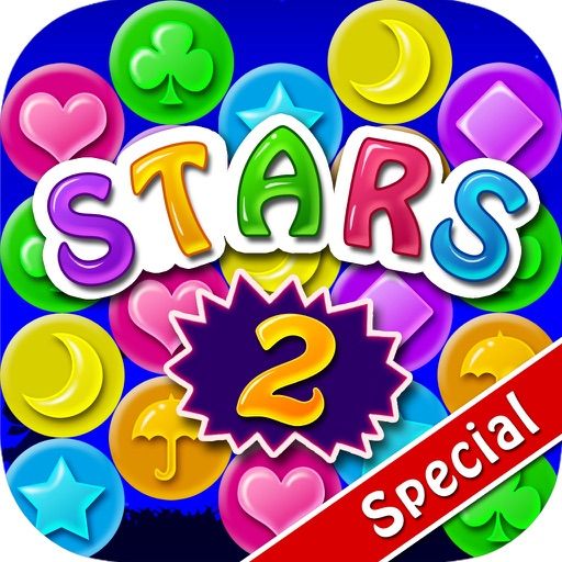 Lucky Stars Special Edition - PopStar Hex