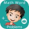 Math Word Problems: School Ed.