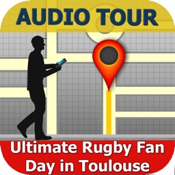 Ultimate Rugby Fan Day