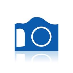fotoShare Share/Print Station